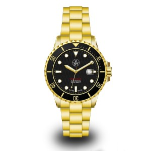 Modell Freediver VDT-013-200-11SM-gr-or